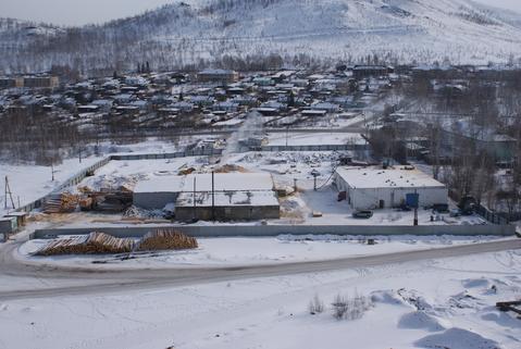 Коммерческая недвижимость, ул. Ремесленная, д.9 - Фото 1