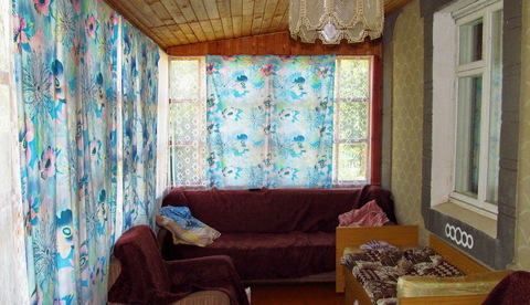 Свежий дом 90кв.м. на 25 сотках в деревне Никоновка, Заокского р-на - Фото 2
