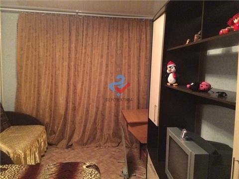 Комната 23,4 м2, 2/10 эт. по ул. Кувыкина, д.9 - Фото 5