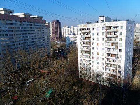 Продажа квартиры, Севастопольский пр-кт. - Фото 2