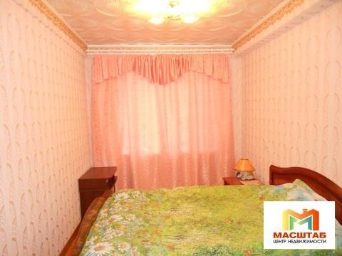 Четырёхкомнатная квартира в Русско-Высоцком - Фото 1