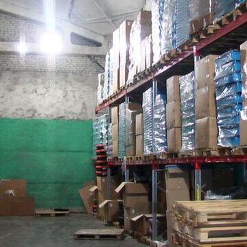 Офисно-складской комплекс 4050 кв.м на Домостроительной улице - Фото 3