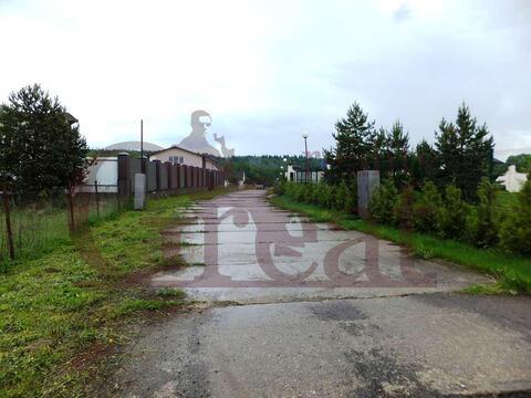 Продажа участка, Сенькино-Секерино, Михайлово-Ярцевское с. п. - Фото 4