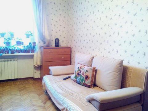 2-комнатная квартира в метро Университет - Фото 4