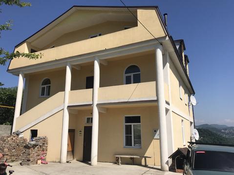 Продается дом, г. Сочи, Семашко - Фото 1