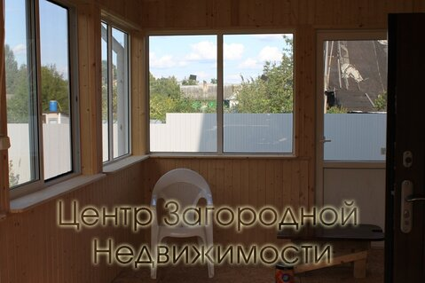 Дом, Минское ш, 90 км от МКАД, Бородино пос. (Можайский р-н), поселок. . - Фото 1