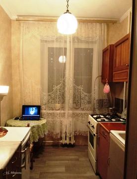 Продам 1-к квартиру, Москва г, улица Дмитрия Ульянова 17к1 - Фото 5