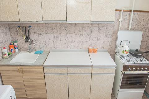 Владимир, Комиссарова ул, д.4, 3-комнатная квартира на продажу - Фото 4