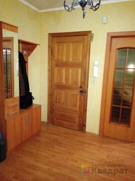 Продается 3-комнатная квартира в панельном доме - Фото 4