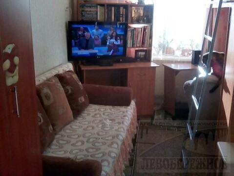 Продажа комнаты, Новосибирск, Ул. Добролюбова - Фото 3