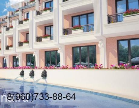 Апартаменты в Болгарии. - Фото 1