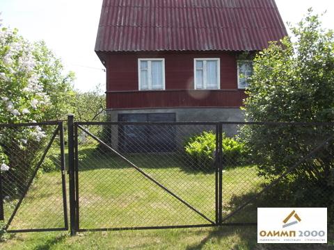 Продам дом 6х8 на участке 6,5 соток - Фото 5