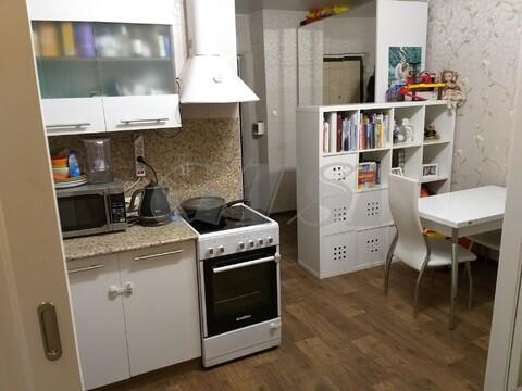 1-комнатная квартира студия в ЖК Академический - Фото 2