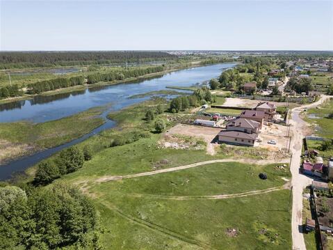 Продается участок (индивидуальное жилищное строительство) по адресу с. . - Фото 5