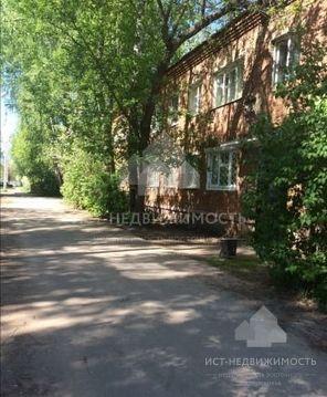 Продается 1-к Квартира ул. Аэродромная - Фото 1