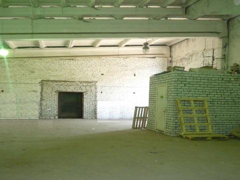 Склад Дзерж.р-н, ул. Авторемонтная, площадью 360 м - Фото 4