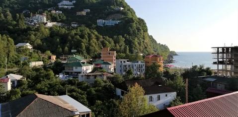 Купить квартиру в Квариати с видом на море - Фото 3