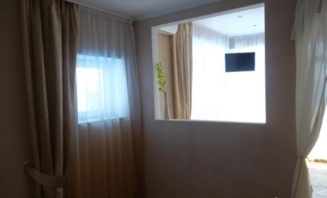 Сдается 2 ком. Квартира студия в новом доме на ул. Фадеева, 48 - Фото 2