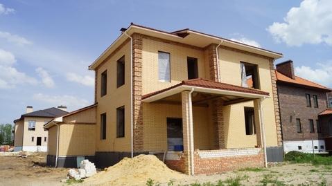 Дома, дачи, коттеджи, , пер. Архитектурный, д.3 - Фото 3