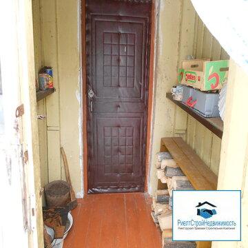 Часть дома со всеми центральными коммуникациями,4 сотки ИЖС - Фото 2