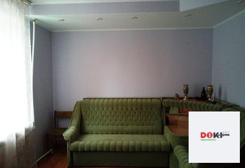 Продажа двухкомнатной квартиры в г. Егорьевске ул. Сосновая - Фото 1