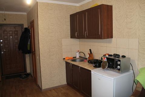 Продаю квартиру-студию в новом доме в центре г. Новоалтайска - Фото 5