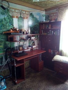 Продам двух комнатную квартиру п.г.т.Гврдейское Гарнизон - Фото 1