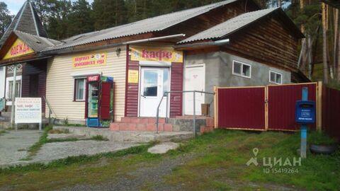 Продажа готового бизнеса, Чемальский район - Фото 1