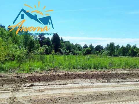 Дешево! Продается земельный участок в деревне Орехово Жуковского р-на - Фото 2