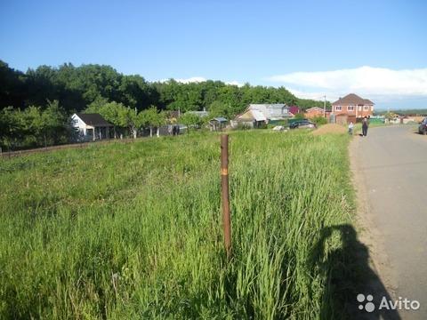 Продаю зем.участок для стр-ва дачи, дома, рядом с городом - Фото 3