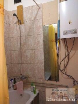 Продам комнату в Ленинском районе на техстекло - Фото 4