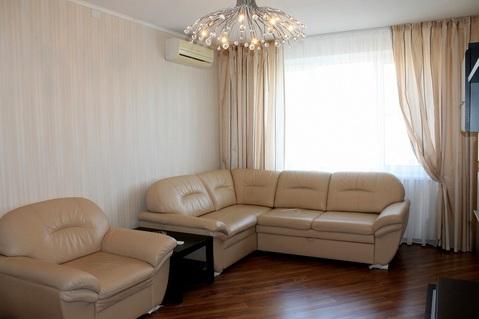 Сдаётся современная квартира в свежем доме на длительный срок. - Фото 2