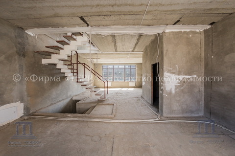 """4-х комнатная квартира в центре ЖК """"Резиденция на Театральной"""" кв. 14 - Фото 2"""