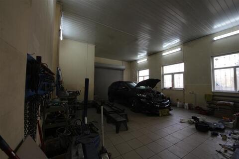 Продается готовый бизнес по адресу г. Липецк, ул. Ферросплавная 35б - Фото 3