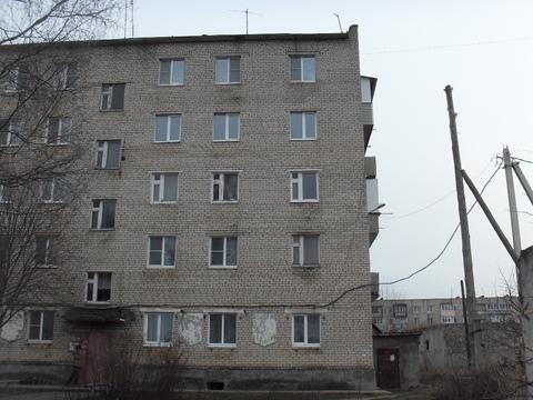 4-х комнатная квартира по ул. Волжская, д. 41 в гор. Калязине - Фото 2
