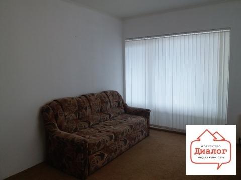Сдам - 1-к квартира, 40м. кв, этаж 2/10 - Фото 1
