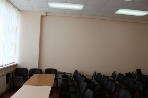 Офис 36 кв м в БЦ Интеграл от собственника - Фото 2