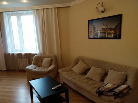 Сдается 3 комнатная квартира на Большакова - Фото 3