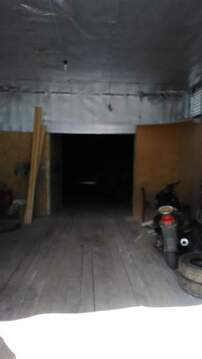 Аренда склада 72 м2, м.Горьковская - Фото 4