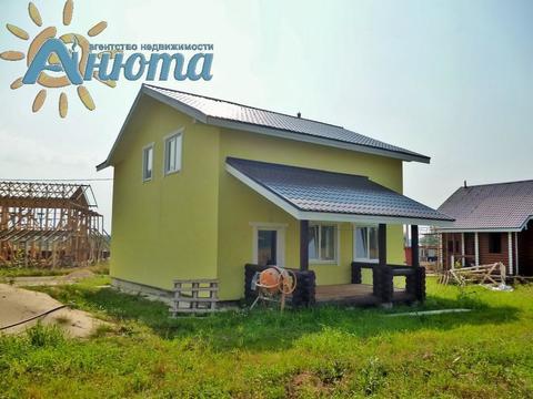 Продается новый дом в деревне Совхоз Победа - Фото 3