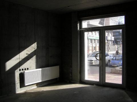 Новое торгово-офисное помещение 284 кв.м. - Фото 4