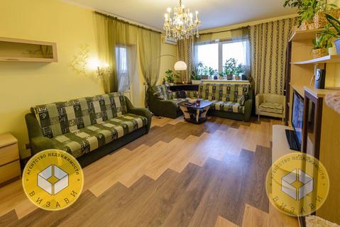 1к квартира 46 кв.м. Звенигород, Пронина 6, ремонт и мебель - Фото 5
