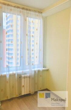 Сдам 1-к квартиру, Видное Город, Радужная улица 4с2 - Фото 5