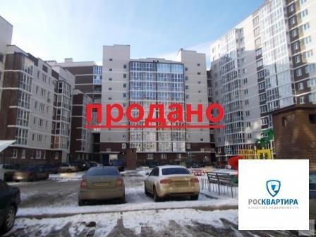 Продажа двухкомнатой квартиры в ЖК Европейский - Фото 1