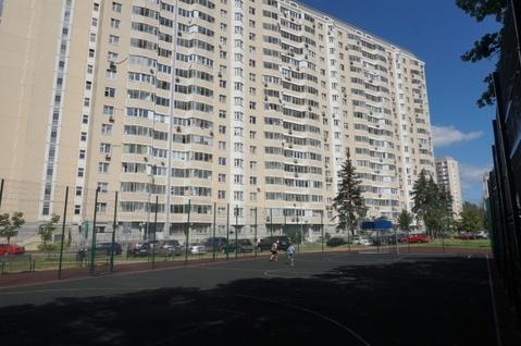 Продается Трехкомн. кв. г.Москва, Нарвская ул, 1ак3 - Фото 3