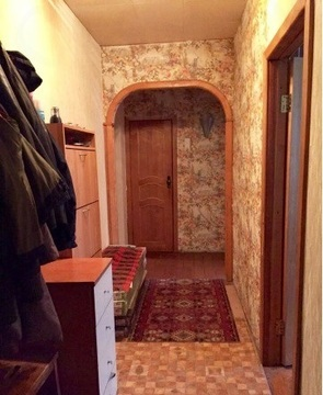 3-х комнатная квартира ул. Войкова, 25 - Фото 4