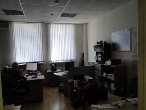 М.Хорошово 10 м.п Силикатный пр. д .34 Сдается офисный блок 41,6 кв.м - Фото 2