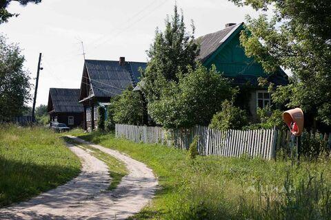 Продажа участка, Любытинский район