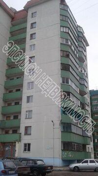 Продается 1-к Квартира ул. Интернациональная - Фото 1