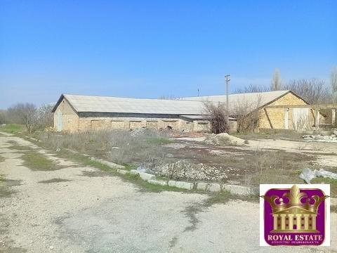 Продается помещение свободного назначения Респ Крым, Симферопольский . - Фото 1